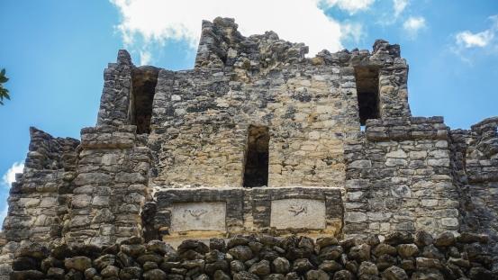 Hiéroglyphes mexicain :p